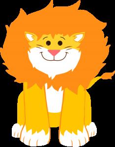 Lion Snarkis